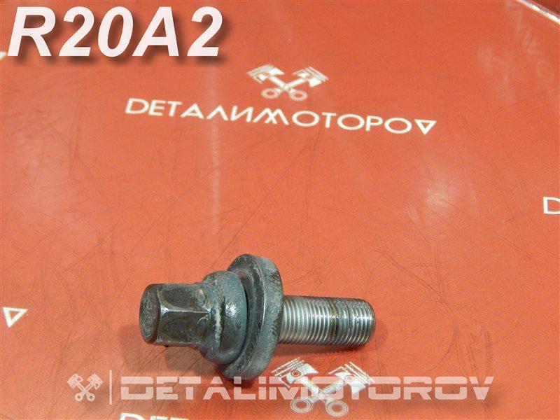 Болт коленвала Honda Cr-V RE5 R20A2