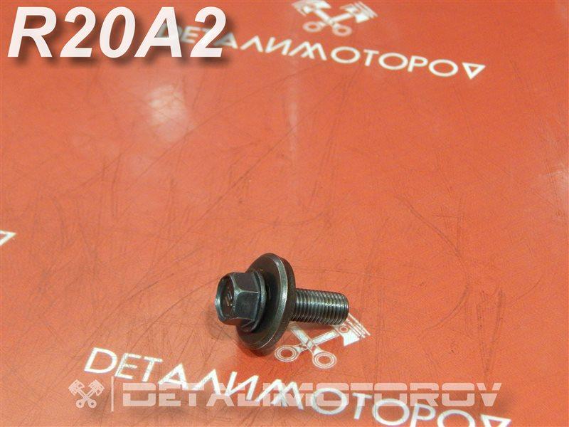 Болт распредвала Honda Cr-V RE5 R20A2