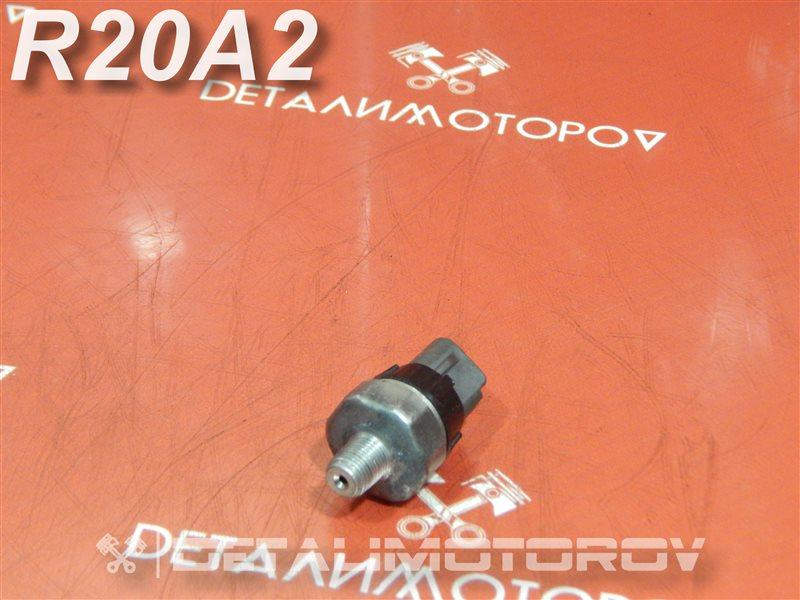 Датчик давления масла Honda Cr-V RE5 R20A2