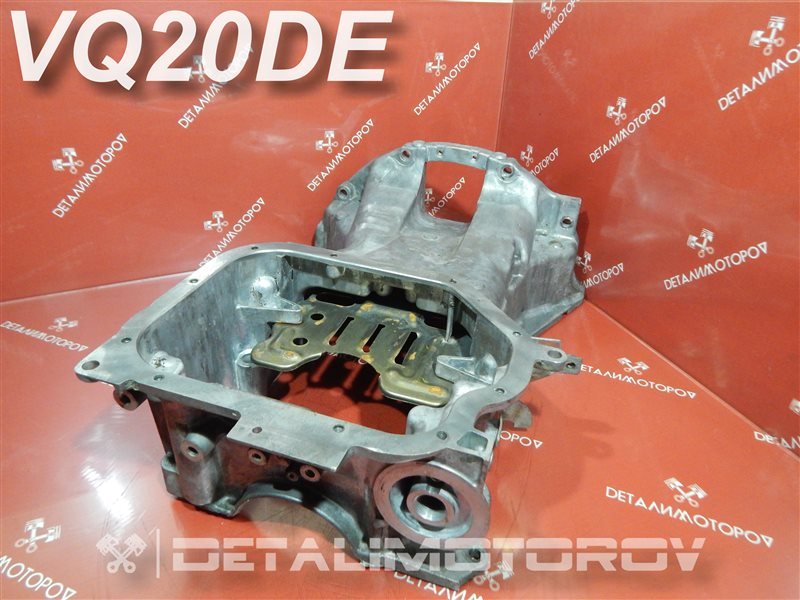 Поддон Nissan Cefiro GH-A33 VQ20DE