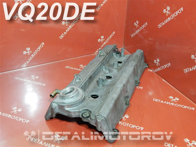 Крышка головки блока цилиндров Nissan Cefiro GH-A33 VQ20DE