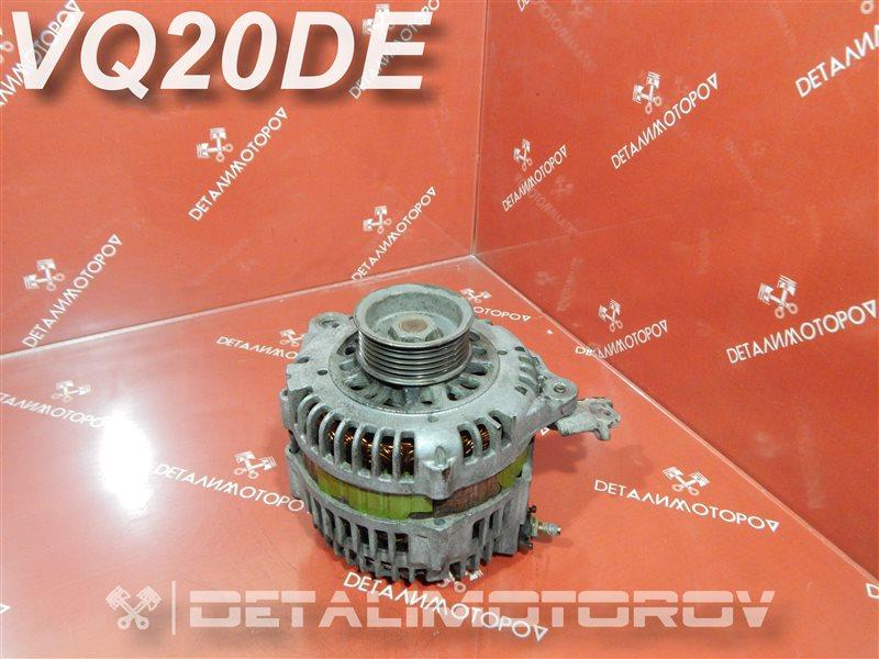Генератор Nissan Cefiro GH-A33 VQ20DE