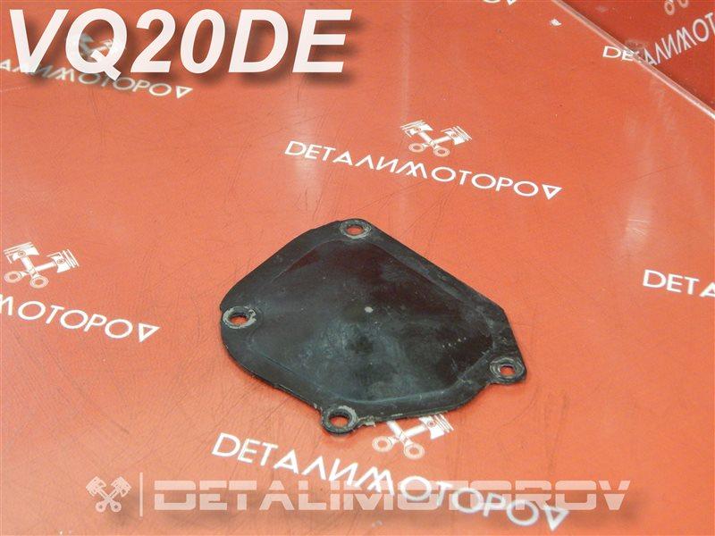 Крышка лобовины Nissan Cefiro GH-A33 VQ20DE