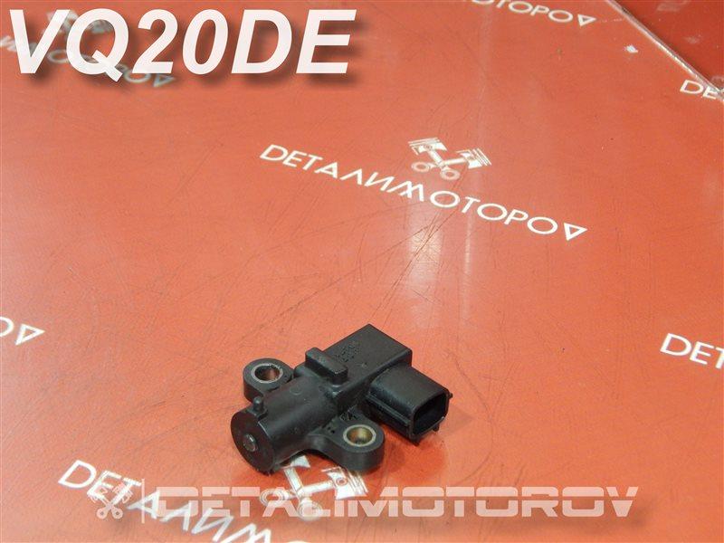 Датчик положения коленвала Nissan Cefiro GH-A33 VQ20DE