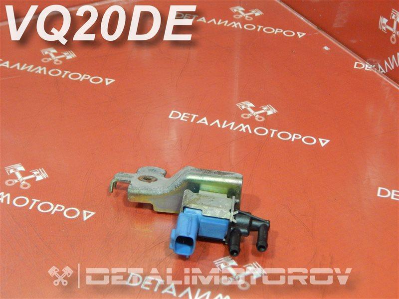 Датчик вакуумный Nissan Cefiro GH-A33 VQ20DE