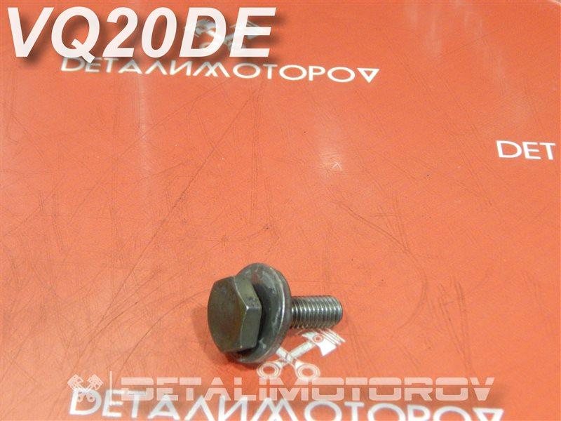 Болт распредвала Nissan Cefiro GH-A33 VQ20DE