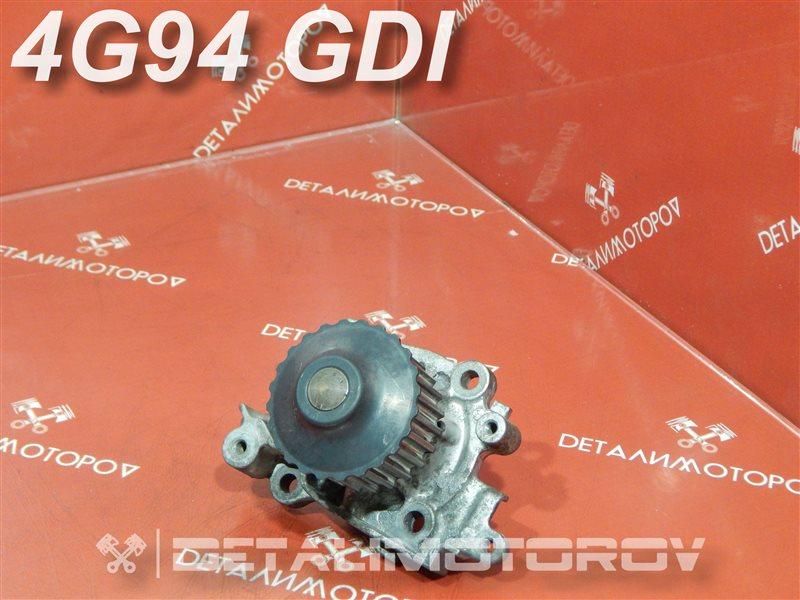 Помпа Mitsubishi Aspire GH-EC7A 4G94