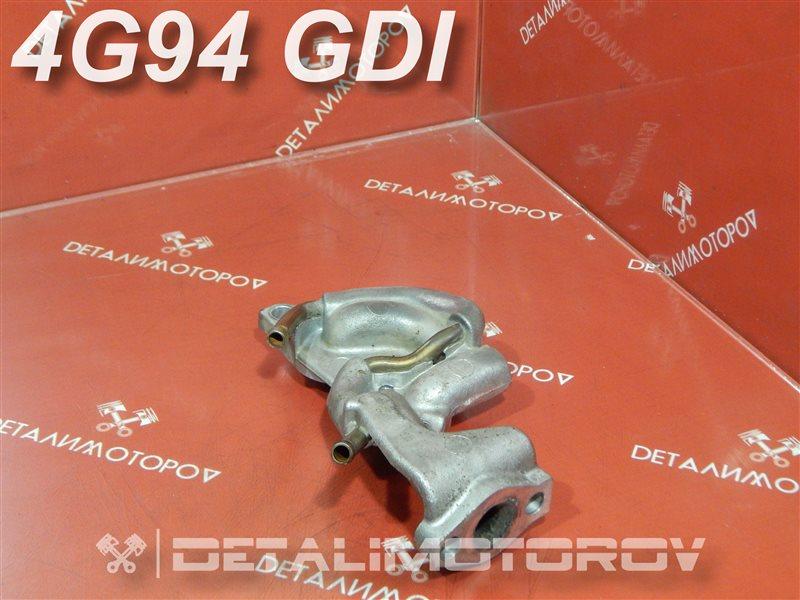Крепление egr Mitsubishi Aspire GH-EC7A 4G94