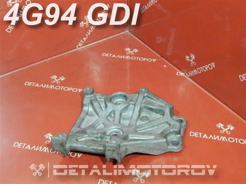 Крепление компрессора кондиционера Mitsubishi Aspire GH-EC7A 4G94