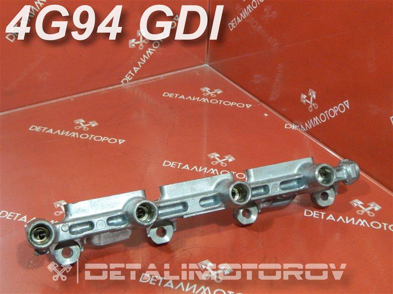 Топливная рейка Mitsubishi Aspire GH-EC7A 4G94