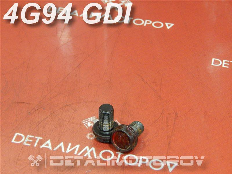 Болт маховика Mitsubishi Aspire GH-EC7A 4G94