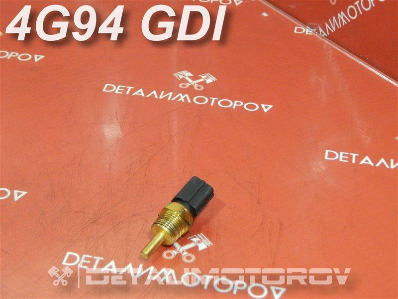 Датчик температуры охлаждающей жидкости Mitsubishi Aspire GH-EC7A 4G94