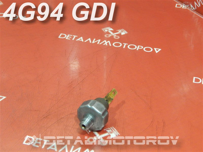 Датчик давления масла Mitsubishi Aspire GH-EC7A 4G94