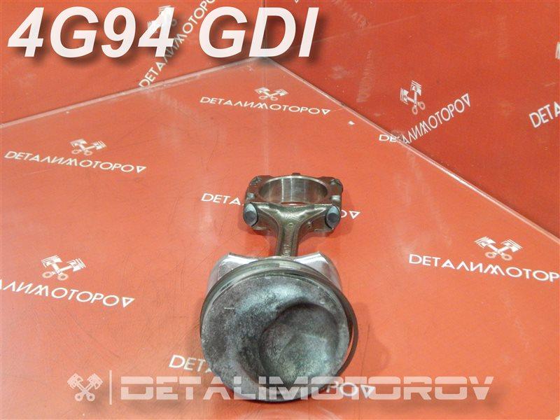 Поршень с шатуном Mitsubishi Aspire GH-EC7A 4G94