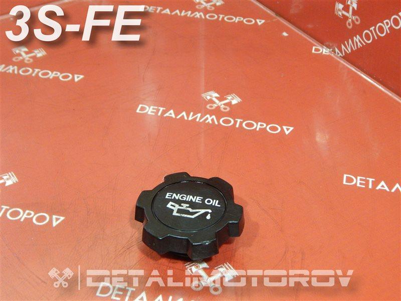 Крышка маслозаливной горловины Toyota Avensis E-ST190G 3S-FE