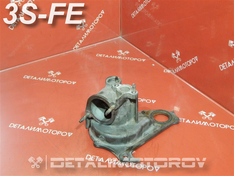 Корпус помпы Toyota Avensis E-ST190G 3S-FE