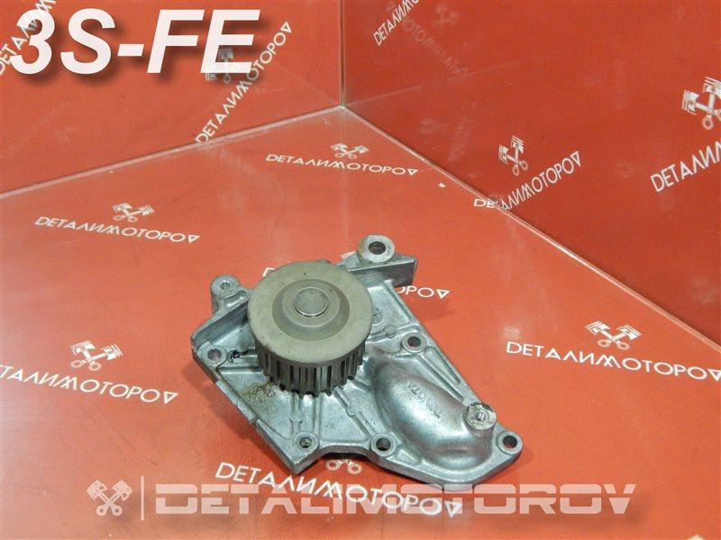 Помпа Toyota Avensis E-ST190G 3S-FE