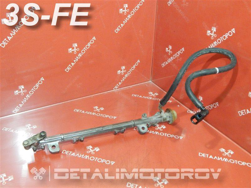 Регулятор давления топлива Toyota Avensis E-ST190G 3S-FE