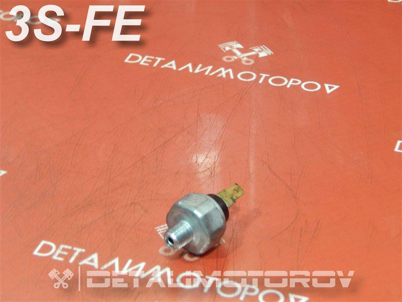 Датчик давления масла Toyota Avensis E-ST190G 3S-FE
