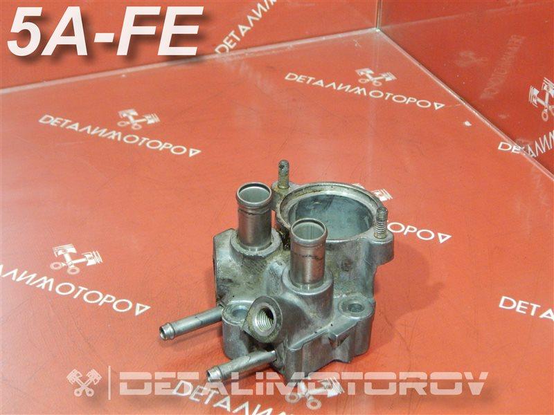 Корпус термостата Toyota Carina GF-AT212 5A-FE