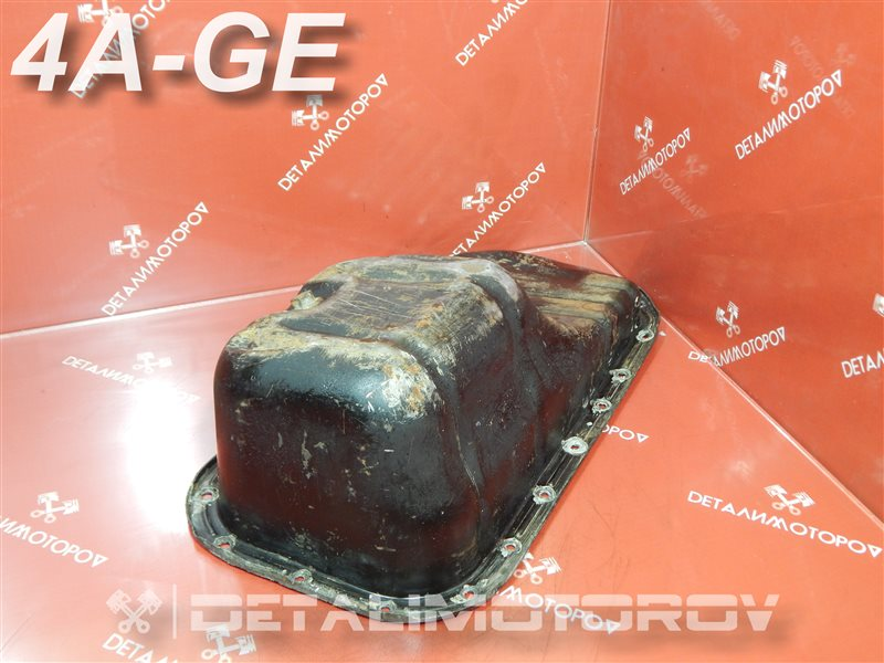 Поддон Toyota Carina E-AT171 4A-GE