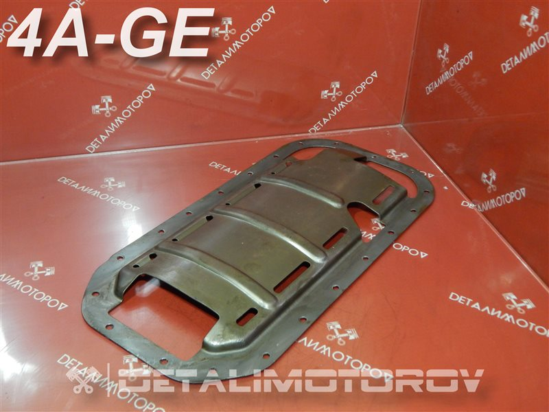 Маслоотражатель Toyota Carina E-AT171 4A-GE