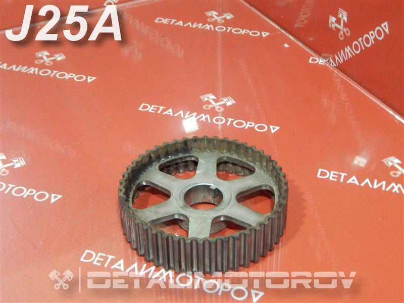 Шестерня распредвала Honda Inspire LA-UA4 J25A правая