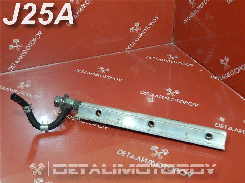 Регулятор давления топлива Honda Inspire LA-UA4 J25A