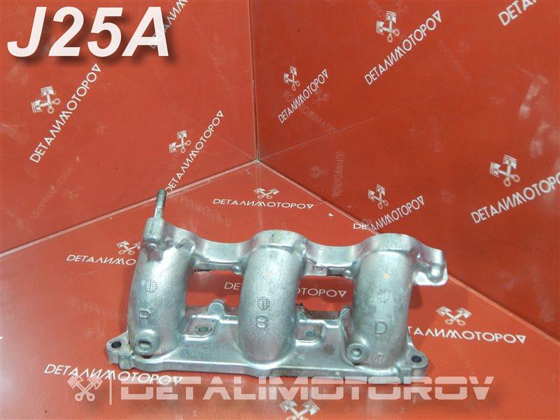 Коллектор впускной Honda Inspire LA-UA4 J25A правый