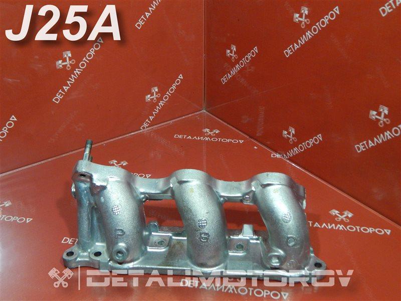 Коллектор впускной Honda Inspire LA-UA4 J25A левый