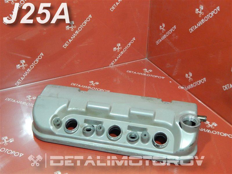 Крышка головки блока цилиндров Honda Inspire LA-UA4 J25A левая