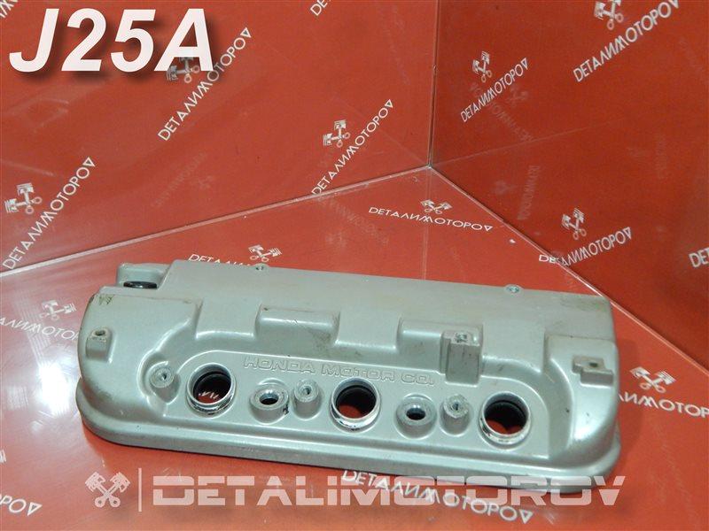Крышка головки блока цилиндров Honda Inspire LA-UA4 J25A правая