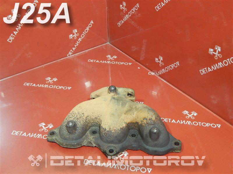 Коллектор выпускной Honda Inspire LA-UA4 J25A задний