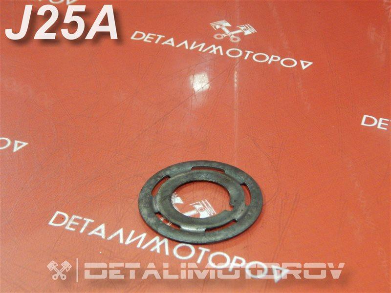 Шайба коленвала Honda Inspire LA-UA4 J25A