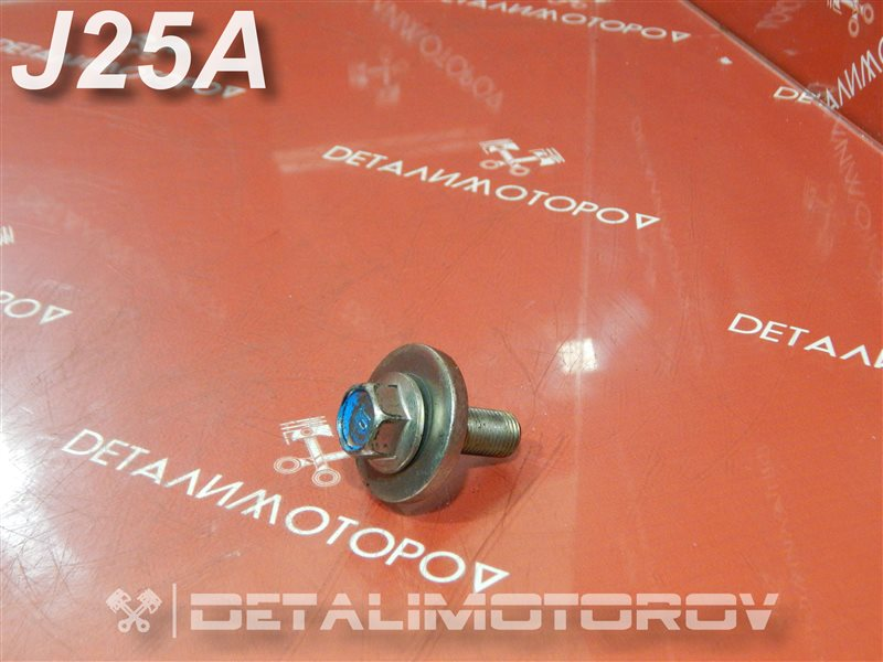 Болт распредвала Honda Inspire LA-UA4 J25A