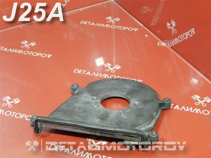 Кожух грм Honda Inspire LA-UA4 J25A задний правый