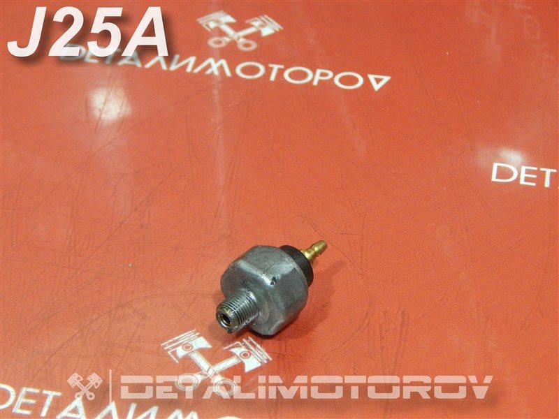 Датчик давления масла Honda Inspire LA-UA4 J25A
