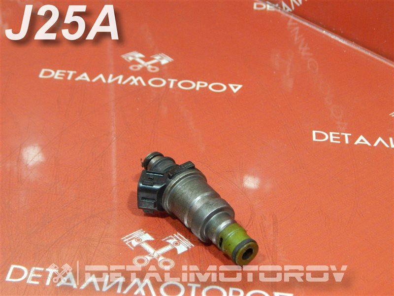 Форсунка Honda Inspire LA-UA4 J25A