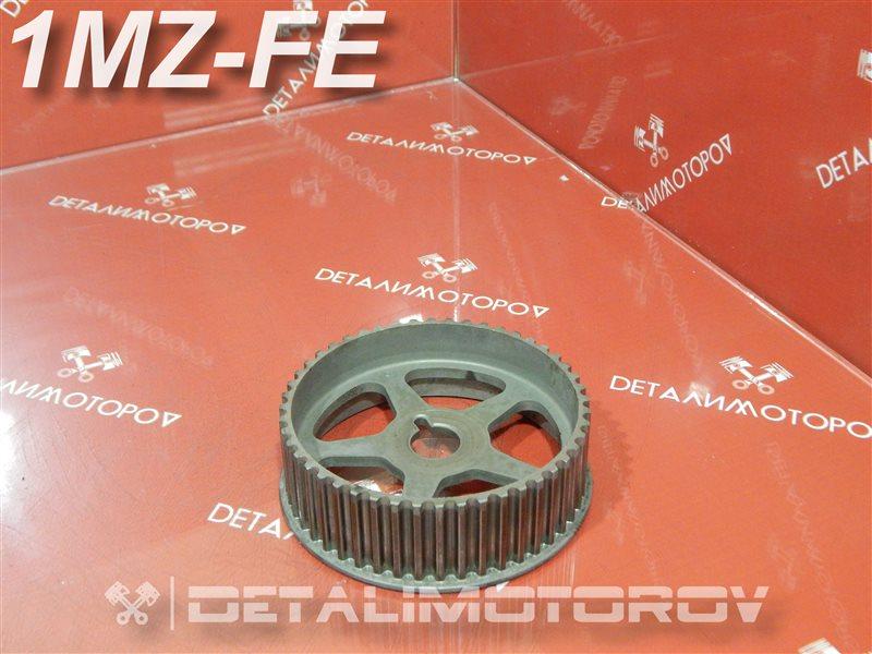 Шестерня распредвала Toyota Alphard CBA-MNH10W 1MZ-FE
