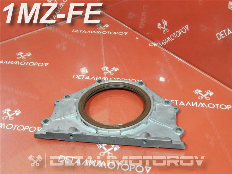 Крышка коленвала Toyota Alphard CBA-MNH10W 1MZ-FE