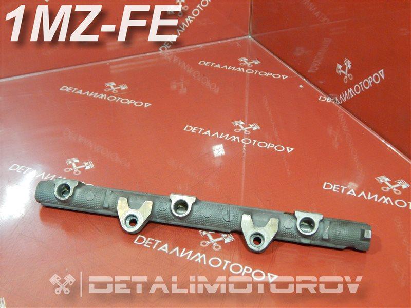 Топливная рейка Toyota Alphard CBA-MNH10W 1MZ-FE передняя