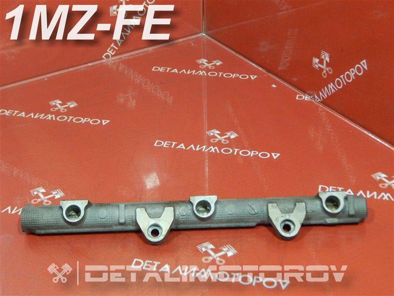 Топливная рейка Toyota Alphard CBA-MNH10W 1MZ-FE правая