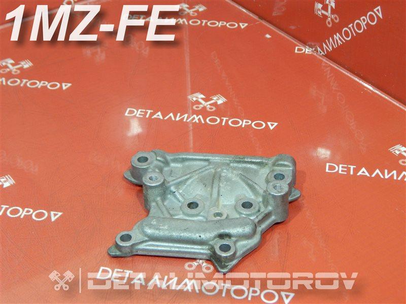 Крышка головки блока цилиндров Toyota Alphard CBA-MNH10W 1MZ-FE левая