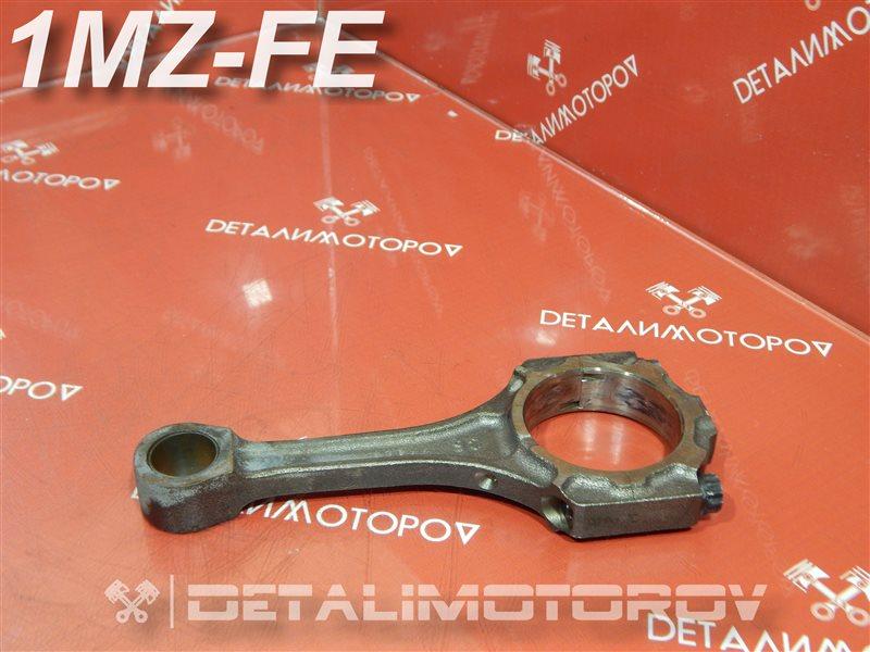 Шатун Toyota Alphard CBA-MNH10W 1MZ-FE