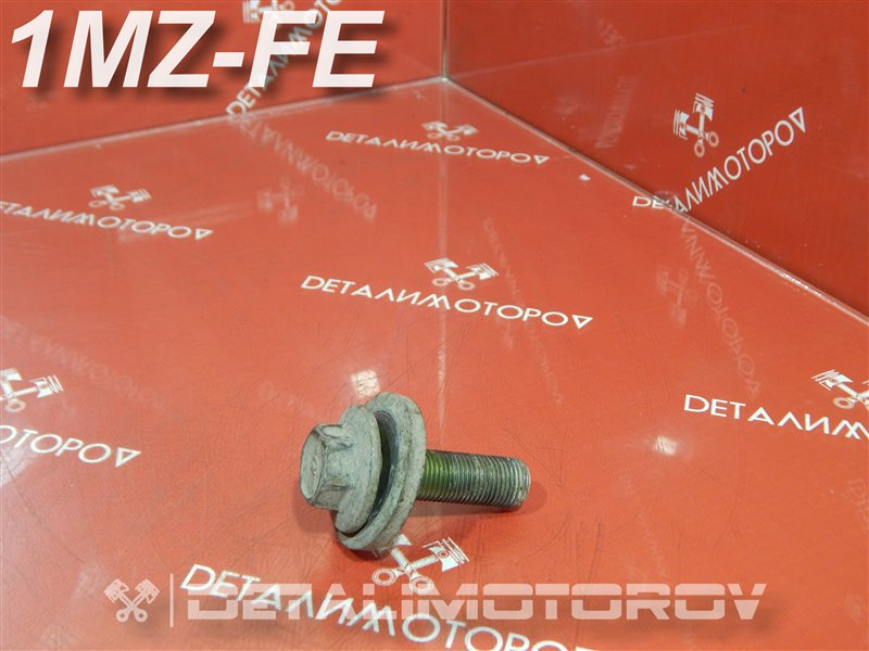 Болт коленвала Toyota Alphard CBA-MNH10W 1MZ-FE
