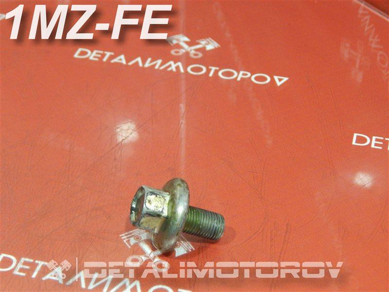 Болт распредвала Toyota Alphard CBA-MNH10W 1MZ-FE