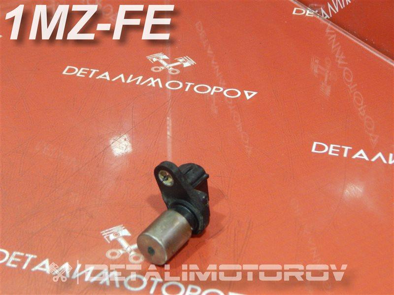 Датчик положения коленвала Toyota Alphard CBA-MNH10W 1MZ-FE