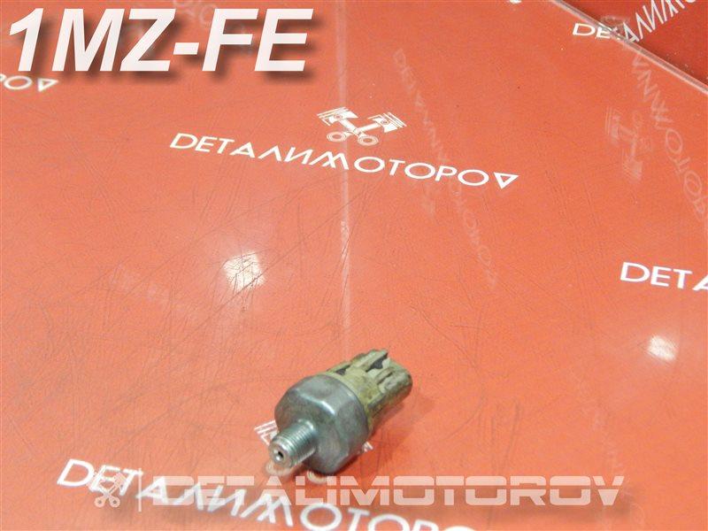 Датчик давления масла Toyota Alphard CBA-MNH10W 1MZ-FE