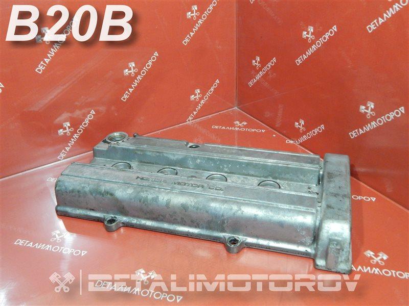 Крышка головки блока цилиндров Honda Cr-V GF-RD1 B20B