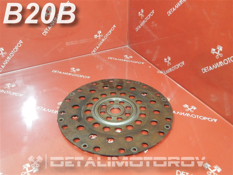 Маховик Honda Cr-V GF-RD1 B20B